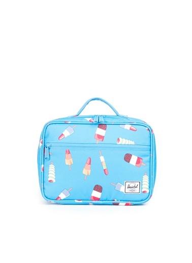 Çanta | Pop Quiz Lunchbox-Herschel